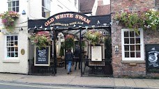 The Old White Swan york