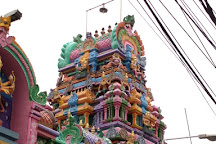 Ujjaini Mahakali Temple, Secunderabad, India