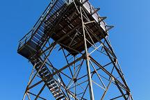 Bickel Knob Observation Tower, Elkins, United States