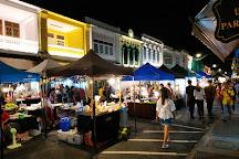 Sunday Walking Street Market (Lard Yai), Phuket Town, Thailand