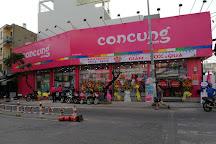 SC Vivocity, Ho Chi Minh City, Vietnam