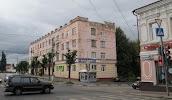 Союзпечать на фото Серпухова