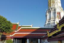 Phra Buddha Chinnarat, Phitsanulok, Thailand