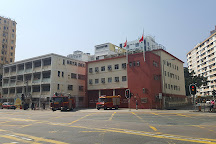 Sung Wong Toi, Hong Kong, China