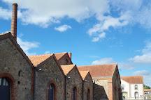 Musee Textile de Cholet et de la Mode, Cholet, France