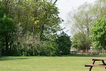 Pennington Flash Country Park, Leigh, United Kingdom