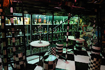 Green Devil's Absinth Bar & Shop, Prague, Czech Republic