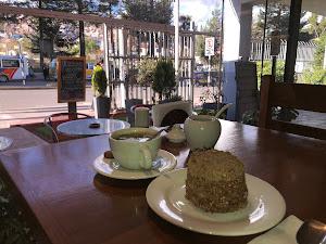 CAFÉ CRÈME PERU 7