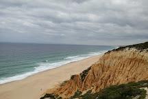 Praia da Gale-Fontainhas, Grandola, Portugal
