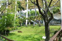 921 Earthquake Museum of Taiwan, Wufeng, Taiwan