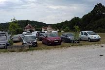 Le Parc du Thot, Thonac, France