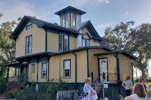 Lillian Place Heritage Center, Daytona Beach, United States