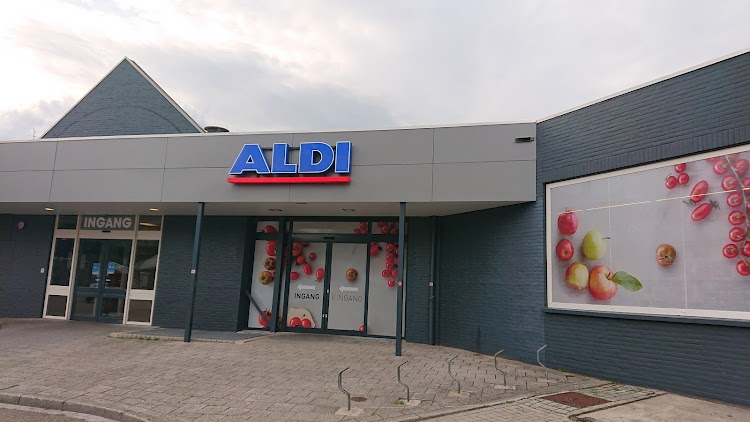 ALDI Vaals