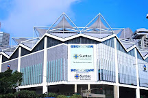 Suntec Singapore Convention & Exhibition Centre, Singapore, Singapore