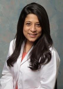 Shivani Sethi, M.D. - Marietta Adult Strabismus Specialist