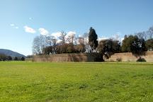 Orto Botanico di Lucca, Lucca, Italy