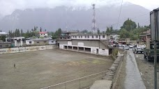 Kharpocho Fort
