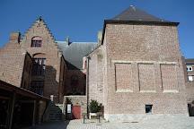 Flander Museum, Cassel, France