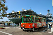 Old Town Trolley Tours of San Diego, San Diego, United States