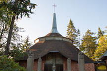 Lewis and Clark College, Portland, United States