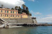 Parco Comunale Luigi Casale, Rapallo, Italy