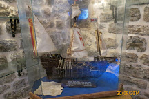 City Museum of Budva, Budva, Montenegro