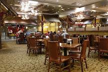 Boomtown Casino Biloxi, Biloxi, United States