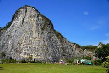 Buddha Mountain (Khao Chi Chan), Sattahip, Thailand