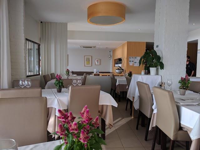 Restaurant Sunset Beach