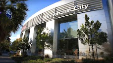 Universal City Nissan Los Angeles
