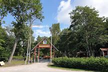 Vamoparken, Karlskrona, Sweden