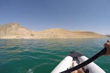 Dukan lake, Sulaymaniyah, Iraq
