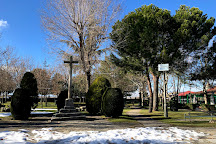 Santuario de Nuestra Senora de Sonsoles, Avila, Spain