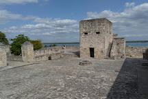 Fuerte San Felipe Bacalar, Bacalar, Mexico