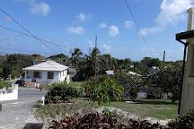 Harry Bayley Observatory, Bridgetown, Barbados