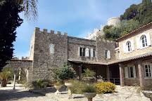 Chateau d'Hyeres, Hyeres, France