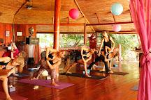 Montezuma Yoga, Montezuma, Costa Rica