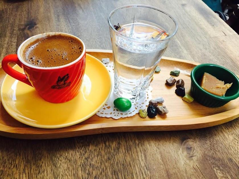 Cadıköy Cafe Resim 2