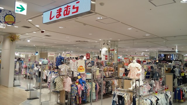 Fashion Center Shimamura Asakusa ROX · 3G shop