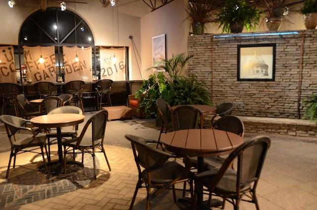 Blüm Coffee Garden