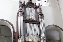 Keizerskapel (Sint Anna kapel), Antwerp, Belgium
