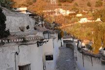 Sacromonte, Granada, Spain