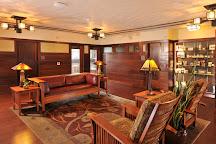 Historic Park Inn Hotel, Mason City, United States