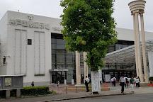 Kobe International Exhibition Hall, Kobe, Japan