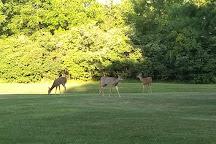 East Harbor State Park, Marblehead, United States