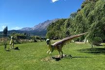 Arcosauria Parque Tematico, El Hoyo, Argentina