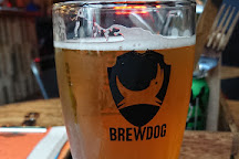 BrewDog Clapham Junction, London, United Kingdom