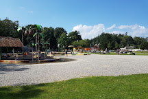Knuthenborg Safari Park, Maribo, Denmark