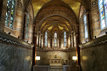 Fitzrovia Chapel, London, United Kingdom