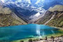 Humantay Lake, Cusco, Peru